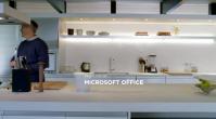 Futuristic Microsoft