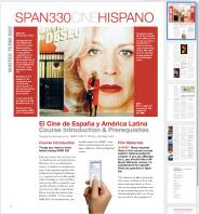 My SPAN 330 Sylabus Page, 2007